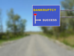 Avoid Bankruptcy with an IRS Payment Plan